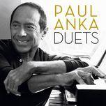 duets (canadian edition) - paul anka