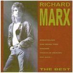 the best - richard marx