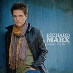 inside my head - richard marx