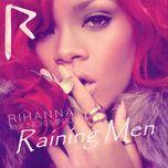 raining men (single) - rihanna