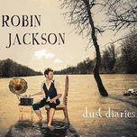 robin jackson - dust diaries - robin jackson