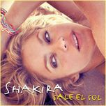 sale el sol (japanese edition) - shakira