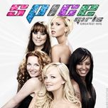 greatest hits - spice girls