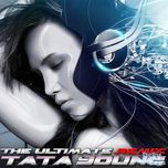 the ultimate remix - tata young