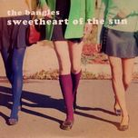 sweetheart of the sun - bangles