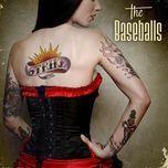 strike - the baseballs