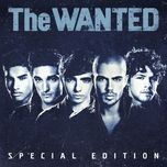 the wanted (special edition ep) - the wanted