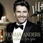christmas for you - thomas anders