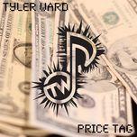 price tag ep - tyler ward