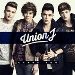 carry you (ep) - union j
