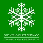 2010 ywho winter serenade - v.a
