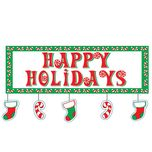 happy holidays - v.a