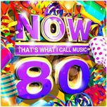 now thats what i call music 80 (2cd) - v.a