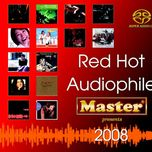 red hot audiophile (master) - v.a