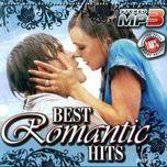 romantic collection pop ballads - v.a