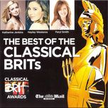 the best of classical brits - v.a
