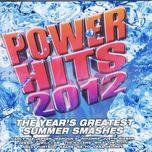 power hits 2012 plus gangnam style - v.a