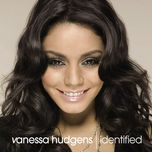 identified (2nd studio) - vanessa hudgens