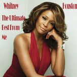 ultimate best - whitney houston