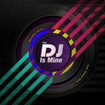 the dj is mine (us single) - wonder girls