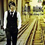 cho vua long em - lam hung