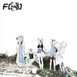 electric shock (mini album) - f(x)