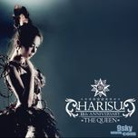 the queen (11th anniversary) - harisu