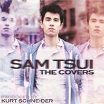 the covers - sam tsui