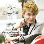 hai phuong troi (single) - lam chan kiet