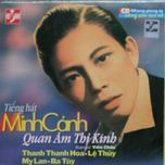 tuyen tap ca co nghe si cai luong minh canh - minh canh