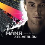 stand by for... - mans zelmerlow