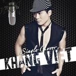 cover (single) - khang viet