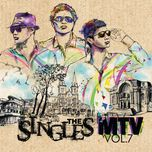 the singles (vol. 7) - mtv