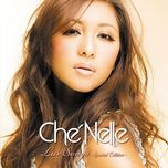 luv songs (special edition) - che'nelle