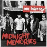 midnight memories (deluxe) - one direction
