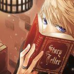 storyteller - valshe