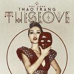 this love (mini album) - thao trang