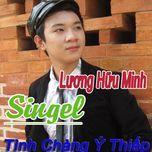 tinh chang y thiep (single) - luong huu minh