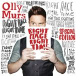 right place right time (special edition) - olly murs