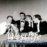 itunes essentials - westlife