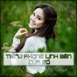 tieng phong linh ben cua so (single) - vy oanh