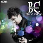 dem vu truong (single) - bang cuong