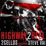 highway to hell (single) - 2cellos, steve vai