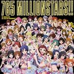 the idolm@ster live the@ter performance 01 (single 2013) - 765pro allstars, 765theater allstars