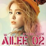 a's doll house (2nd mini album) - ailee