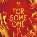 dareka no tame ni (3rd stage - studio recordings collection) - akb48 (team a)