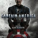 captain america: the first avenger (ost 2011) - alan silvestri
