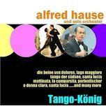 tango konig - alfred hause