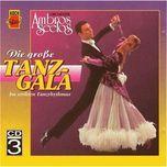 die grosse tanz gala (cd 1) - ambros seelos