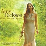 glass, tanever & nyman - amy dickson